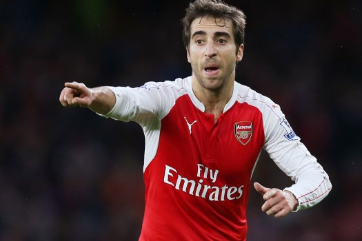 Arsenal: Mathieu Flamini reveals his best FA Cup moment ...