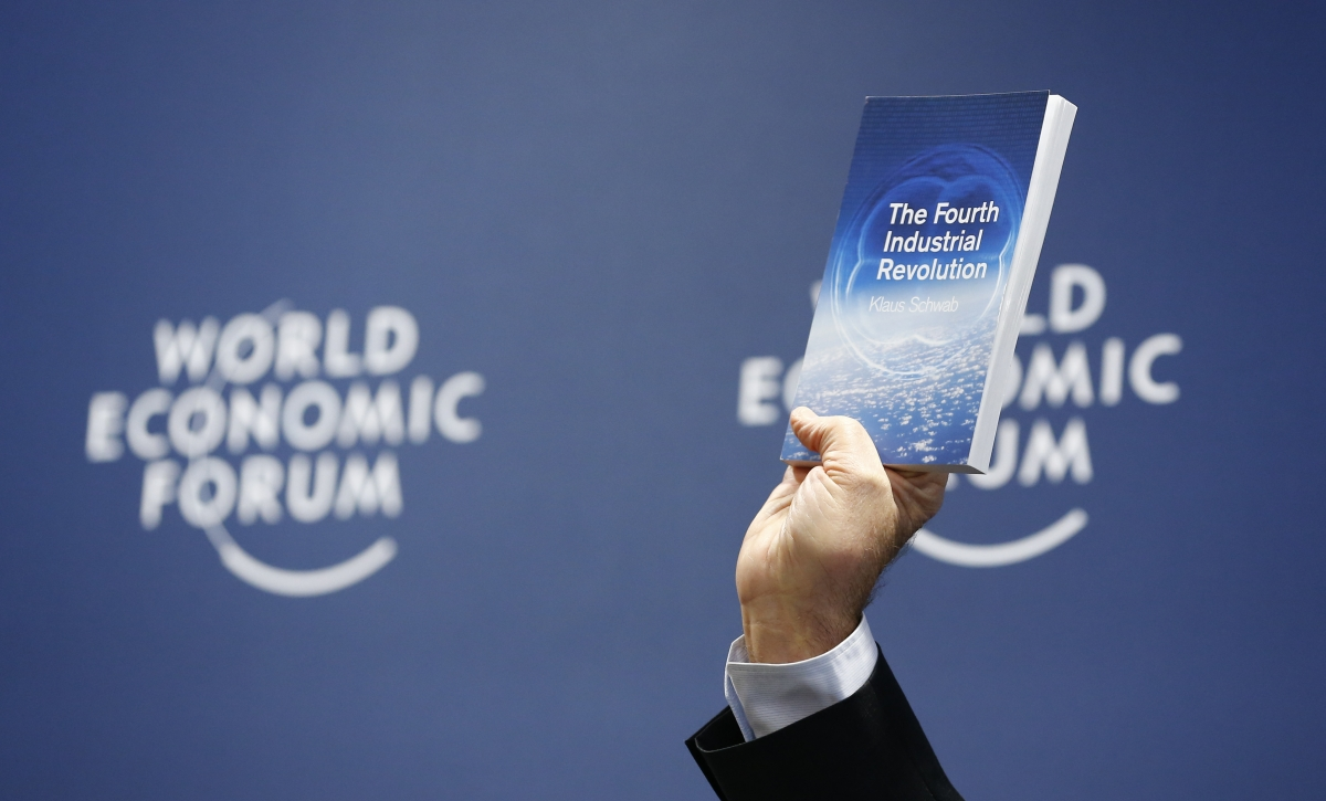 Image result for Davos 2017