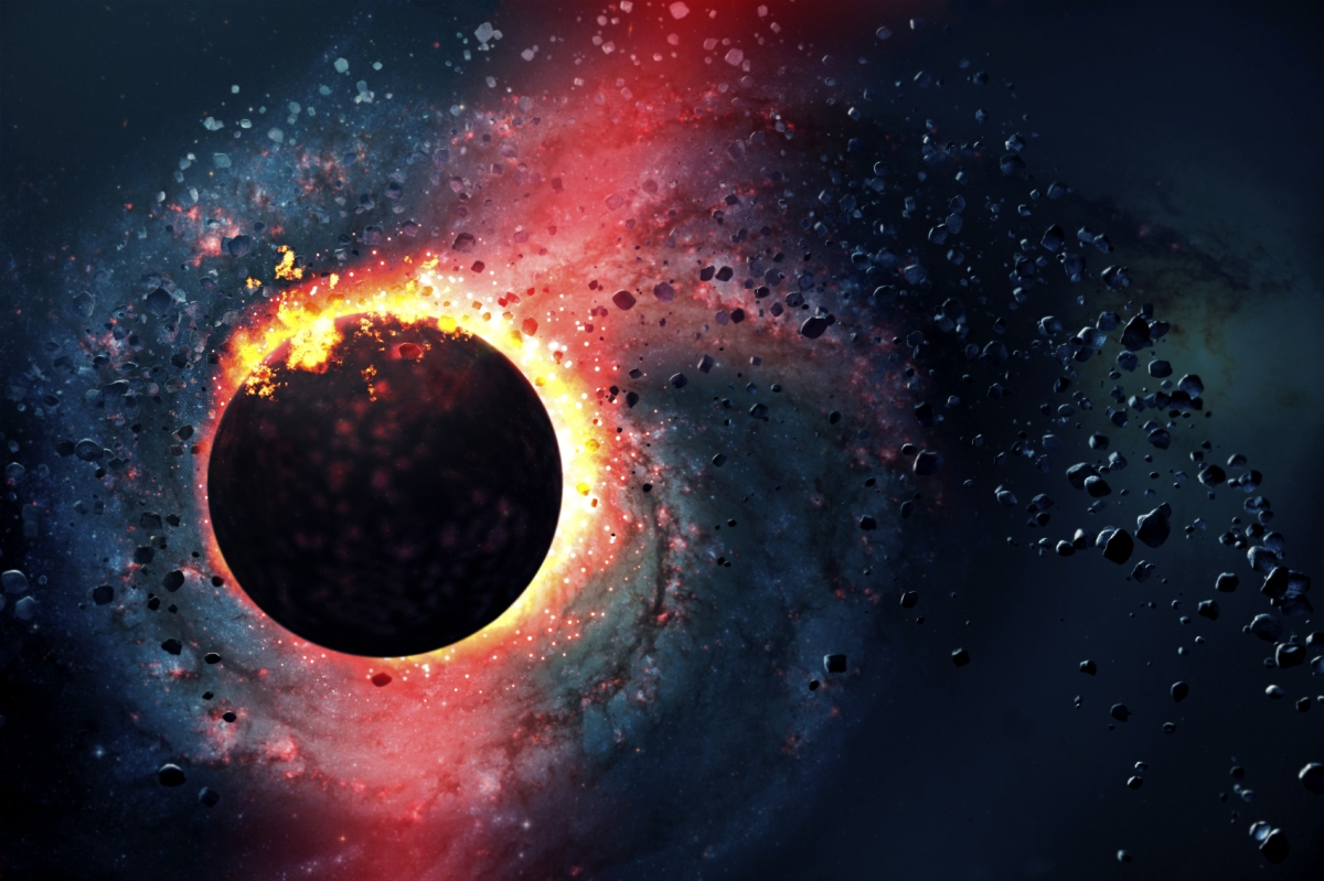 What Caused The Big Bang Did Big Crunch Or Inflation Kick