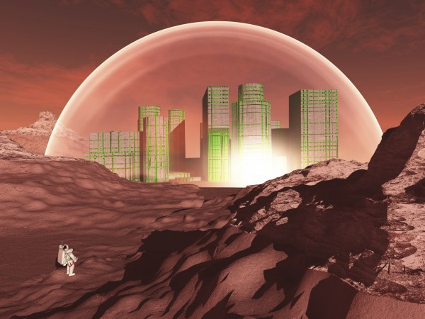 Mars One: Lazy people better adapted to living on the Red ...