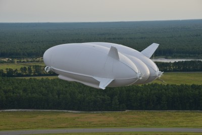 Airlander 10: World's biggest aircraft will take to the ...