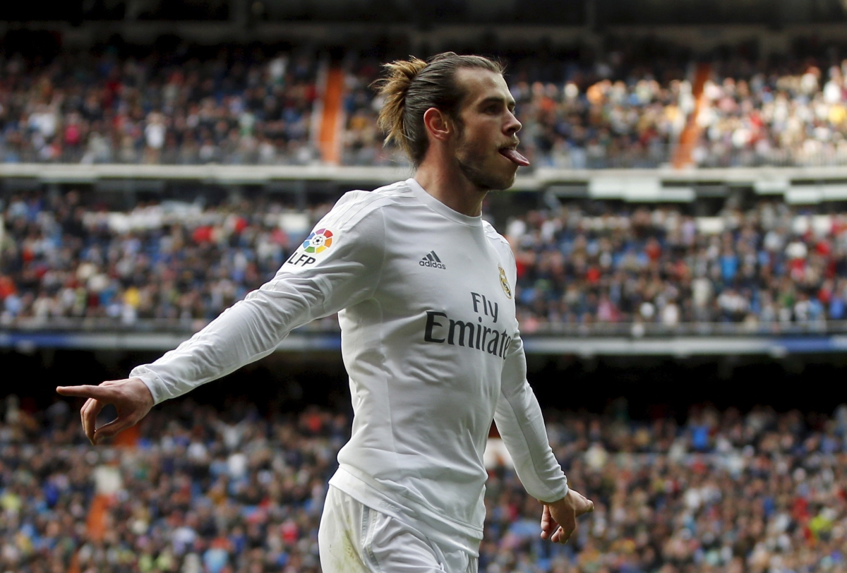 Gareth Bale Real Madrid Can Reignite Title Hopes By