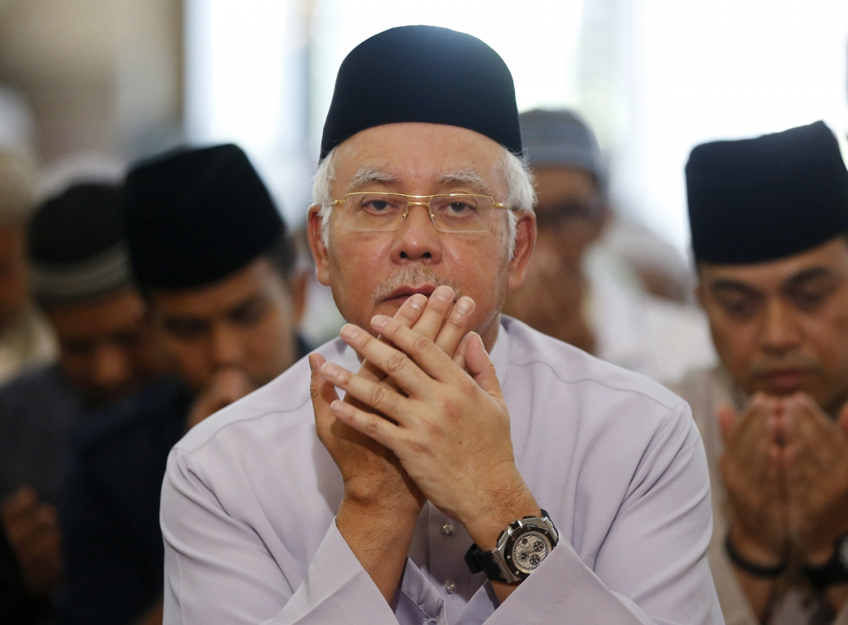 Image result for Malaysia-- Lucky Country under Threat from within