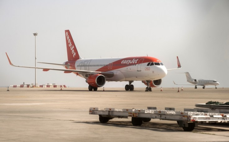 EasyJet announces 'shock' bid to snap up budget airline ...