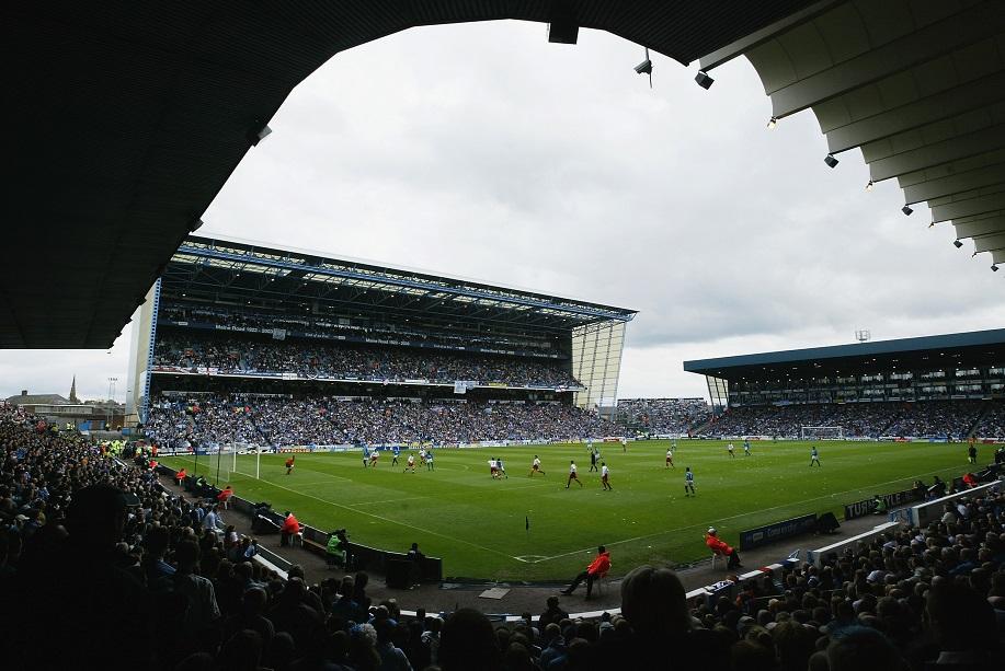 Manchester City Stadium Homes Copy Premier League Rivals