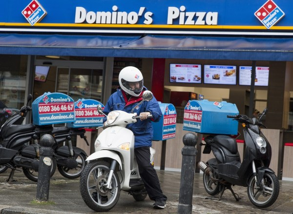 Domino's pizza for free? Hacker finds flaw in app netting ...