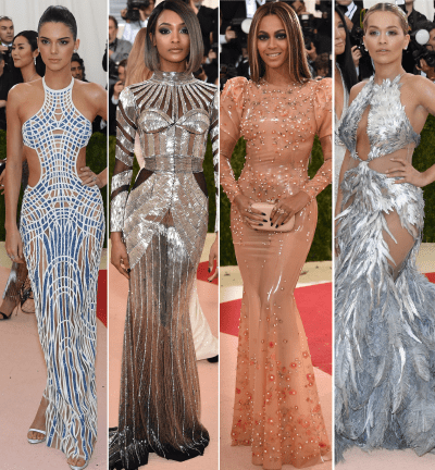 Met Gala 2016 Zayn Malik Is Gigi Hadids Knight In