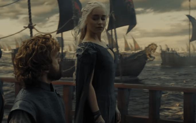 Game Of Thrones Season 7 Emilia Clarke Thinks Daenerys May Outshine Cersei And Jon Snow