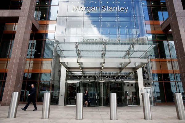 Rolls-Royce investor ValueAct acquires stake in Morgan Stanley