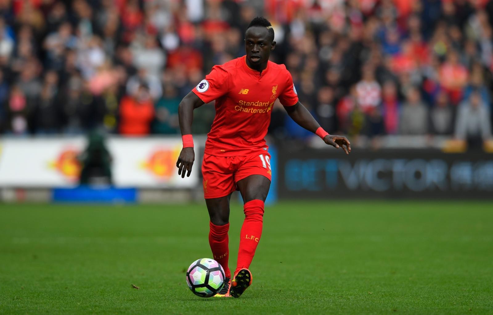 Manchester United Transfer News Liverpool Forward Sadio