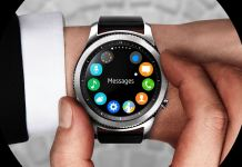 All Samsung Smartwatch Is on Sale Right Now