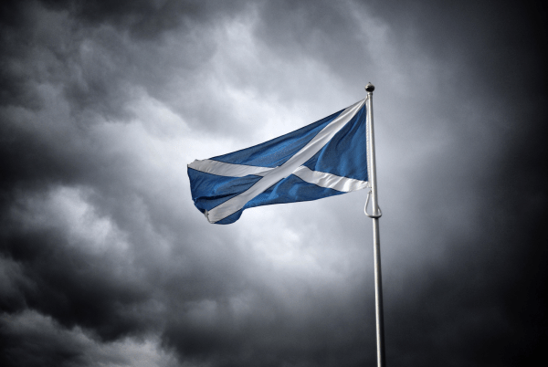 St Andrews Day 2016: When is it, what is it and who was ...