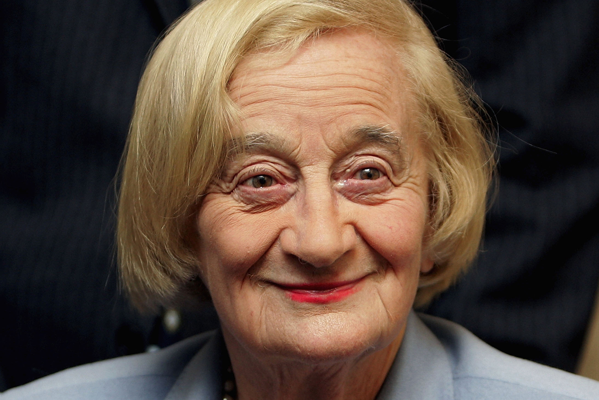 Royle Family And Vicar Of Dibley Actress Liz Smith Dies