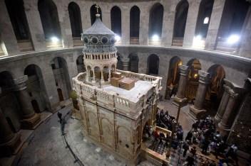 Chiesa del Santo Sepolcro