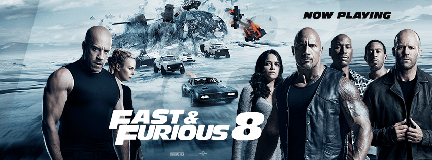 Image result for fast furious 8