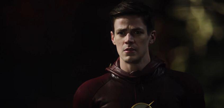 Flash Cw Season 3