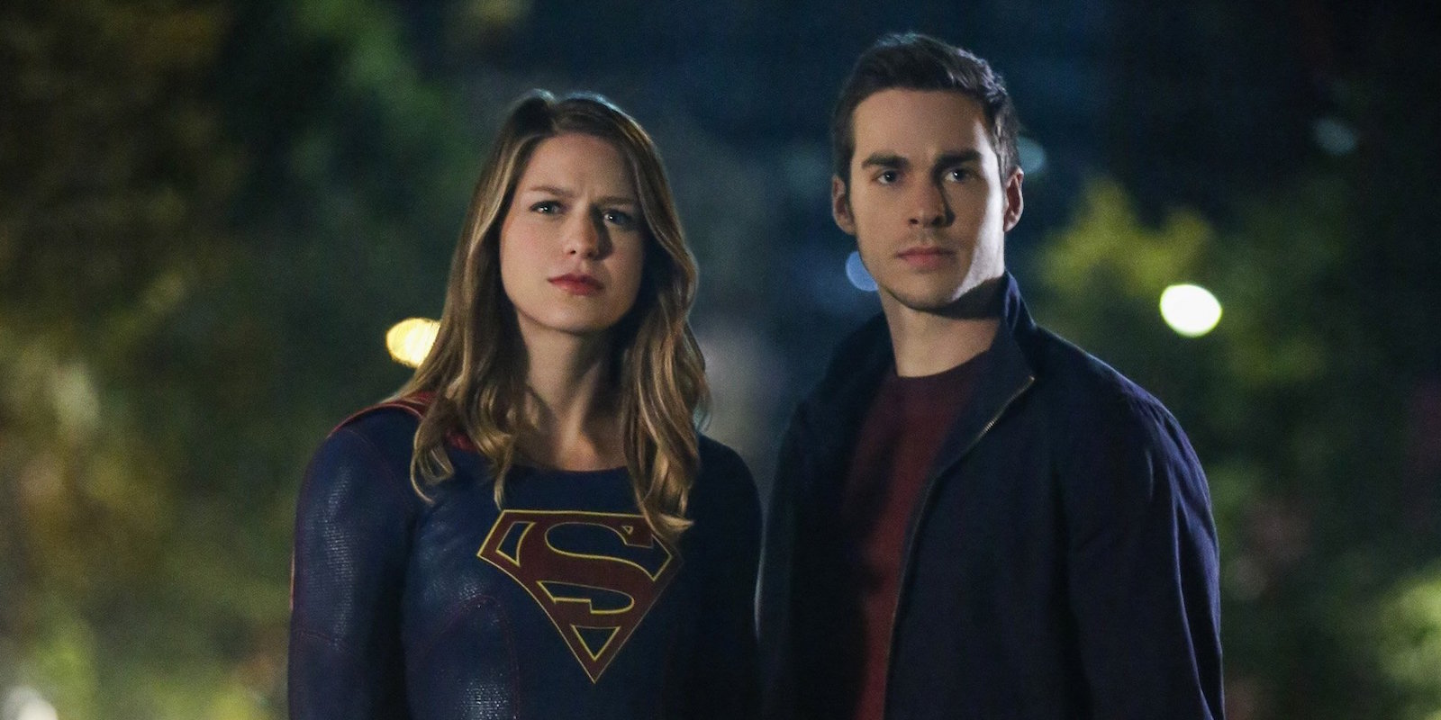 Image result for supergirl season 3