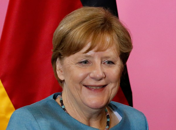 Merkel wants Brexit negotiations to begin 'quickly' after ...