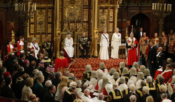 Peerages 'to have 15-year time limit' in bid to shrink ...