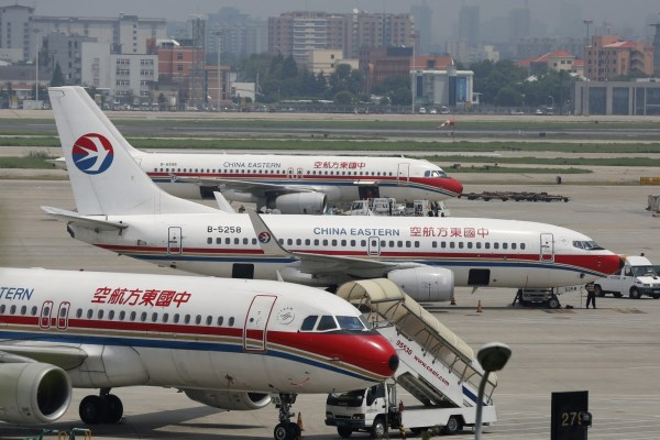 China Eastern Airlines flight plunged 4,000ft in accident ...