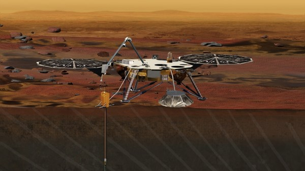 InSight Mars lander clears crucial test, inches closer to ...