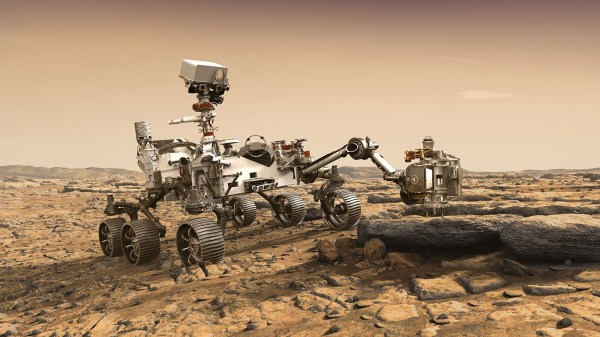 A Mars rover could discover life on the Red Planet here
