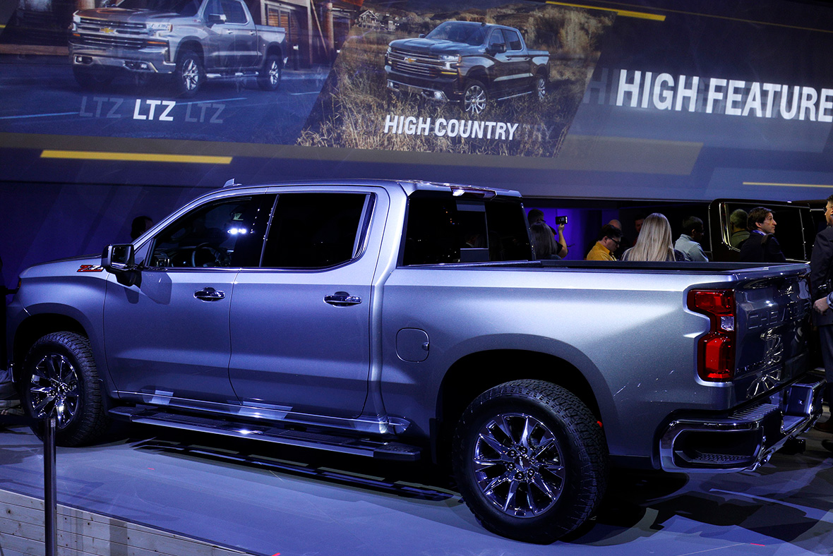 Detroit Auto Show 2018 highlights: Any car you want, as ...