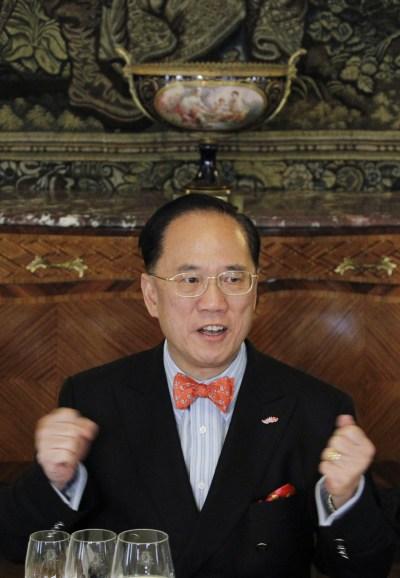 Hong Kong's former leader Donald Tsang gets bail in ...