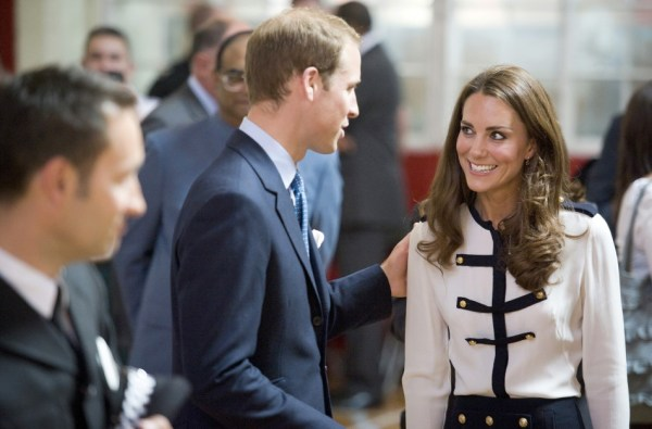 William and Kate's Contingency Security Plans Accessible ...