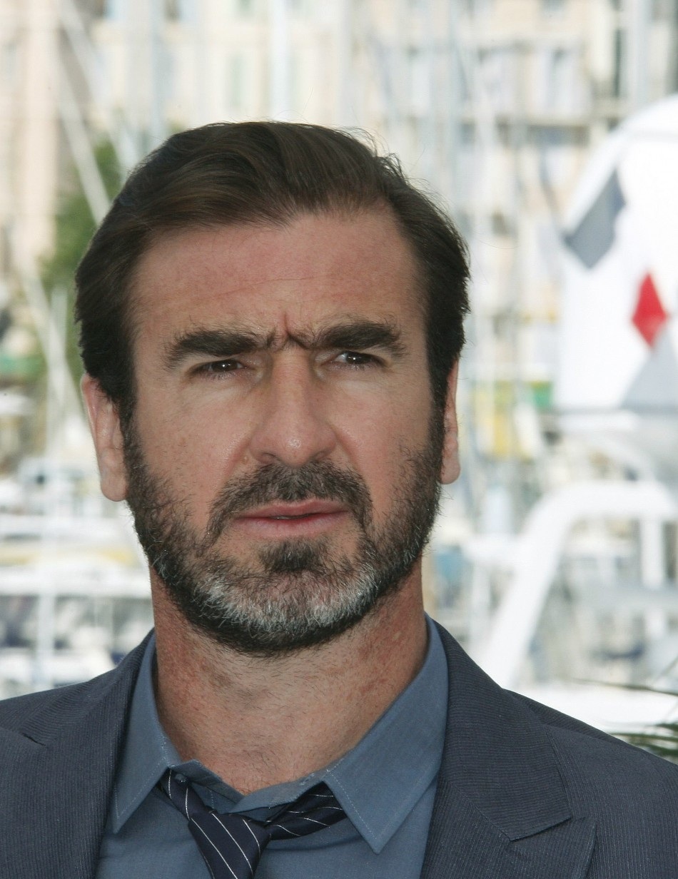 We specialise in signed sports memorabilia. Eric Cantona Joins Calls for Release of Jailed Palestinian ...