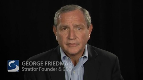 WikiLeaks: Is Stratfor the CIA for the 21st Century?