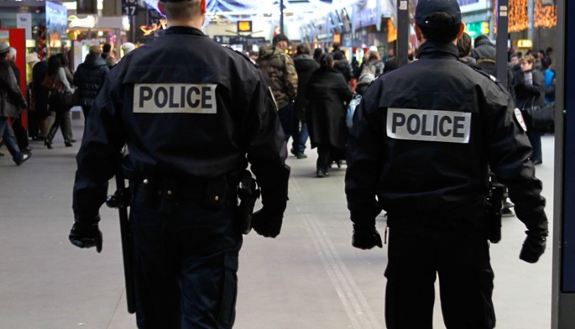 15 French Minorities File Lawsuit Accusing Police Of