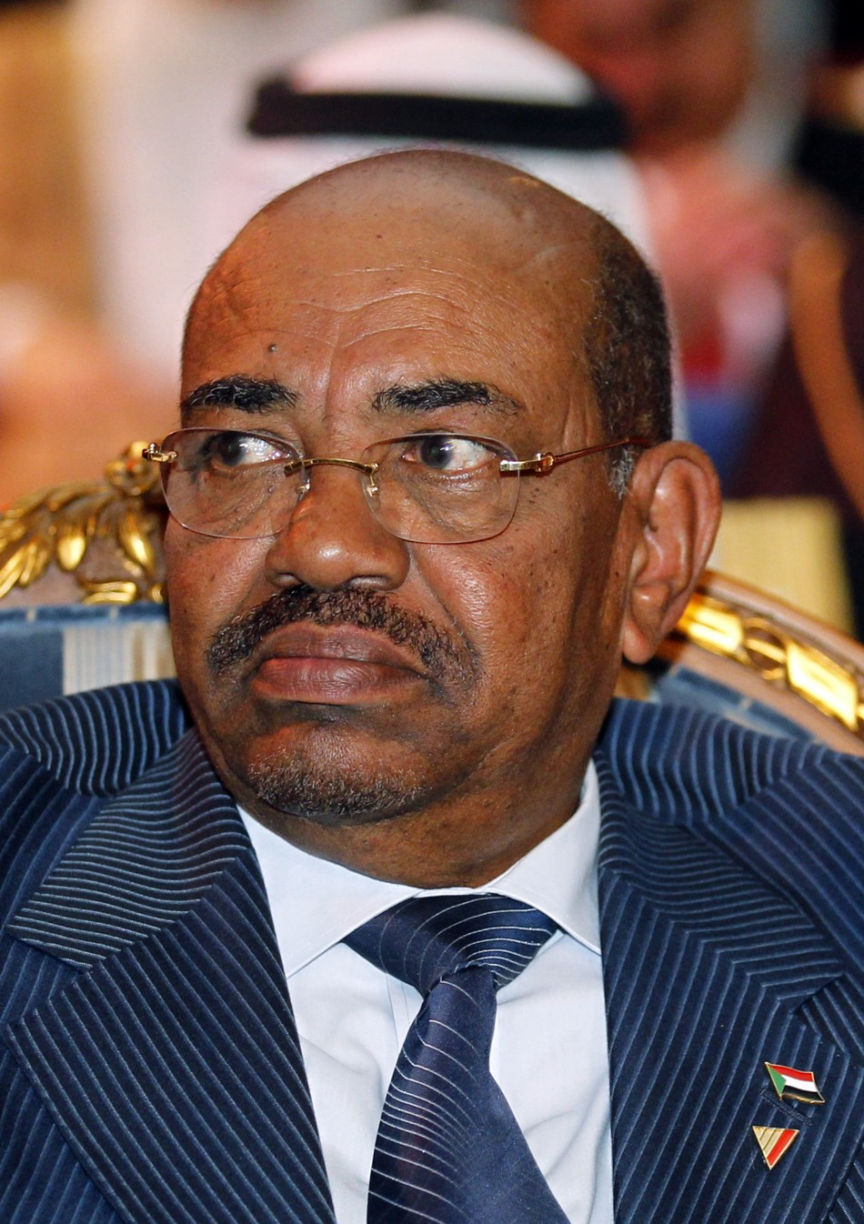 Omar Al Bashir Failure Yet Another Blow For Toothless