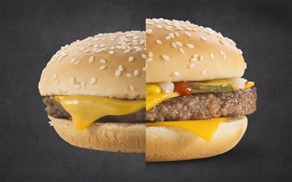 McDonald's Makeover: Behind the Scenes of a Burger ...