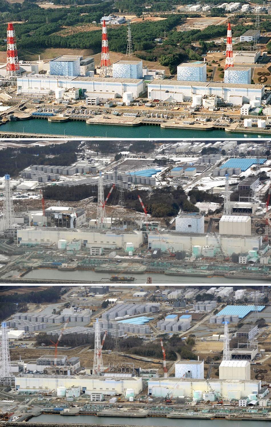 Japan Marks Second Anniversary Of Tōhoku Quake And Tsunami