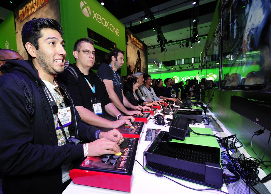 E3 2013 No Internet Connection Then Forget Xbox One And