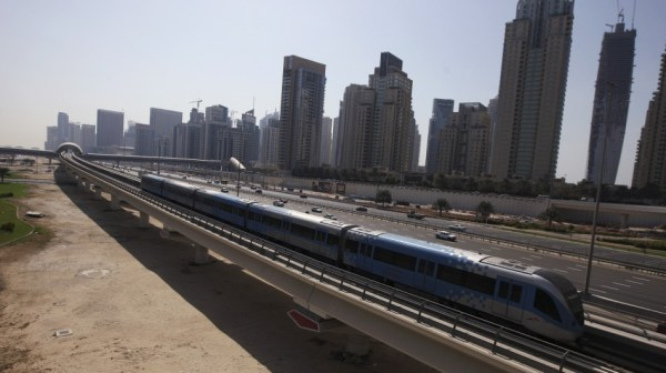 Multinationals Snap up World's Largest Public Transport ...