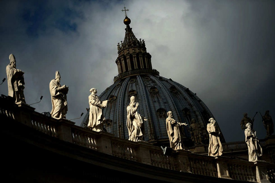 Vatican Bank IOR Unveils Shroud of Mystery, Opens Web Site for Transparency