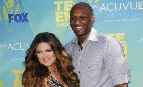 Khloe Kardashian and Lamar Odom on the Verge of Reconciling?