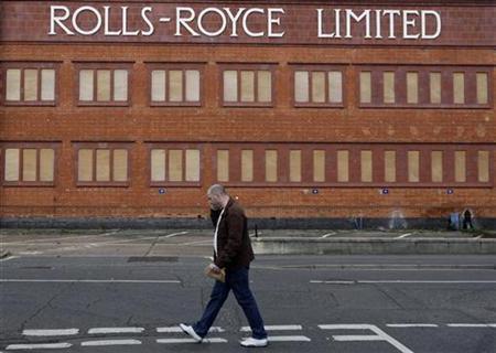 Resultado de imagen para rolls royce contract corruption
