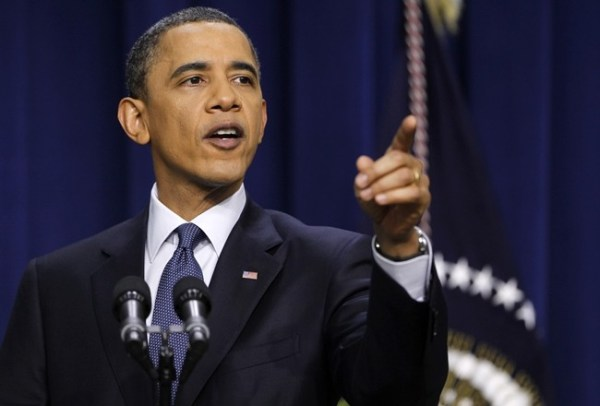 Libya: Obama gives green light for CIA operations - reports