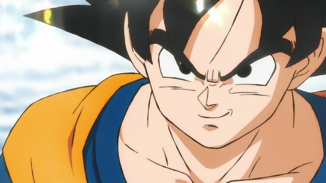 dragon ball super broly review most