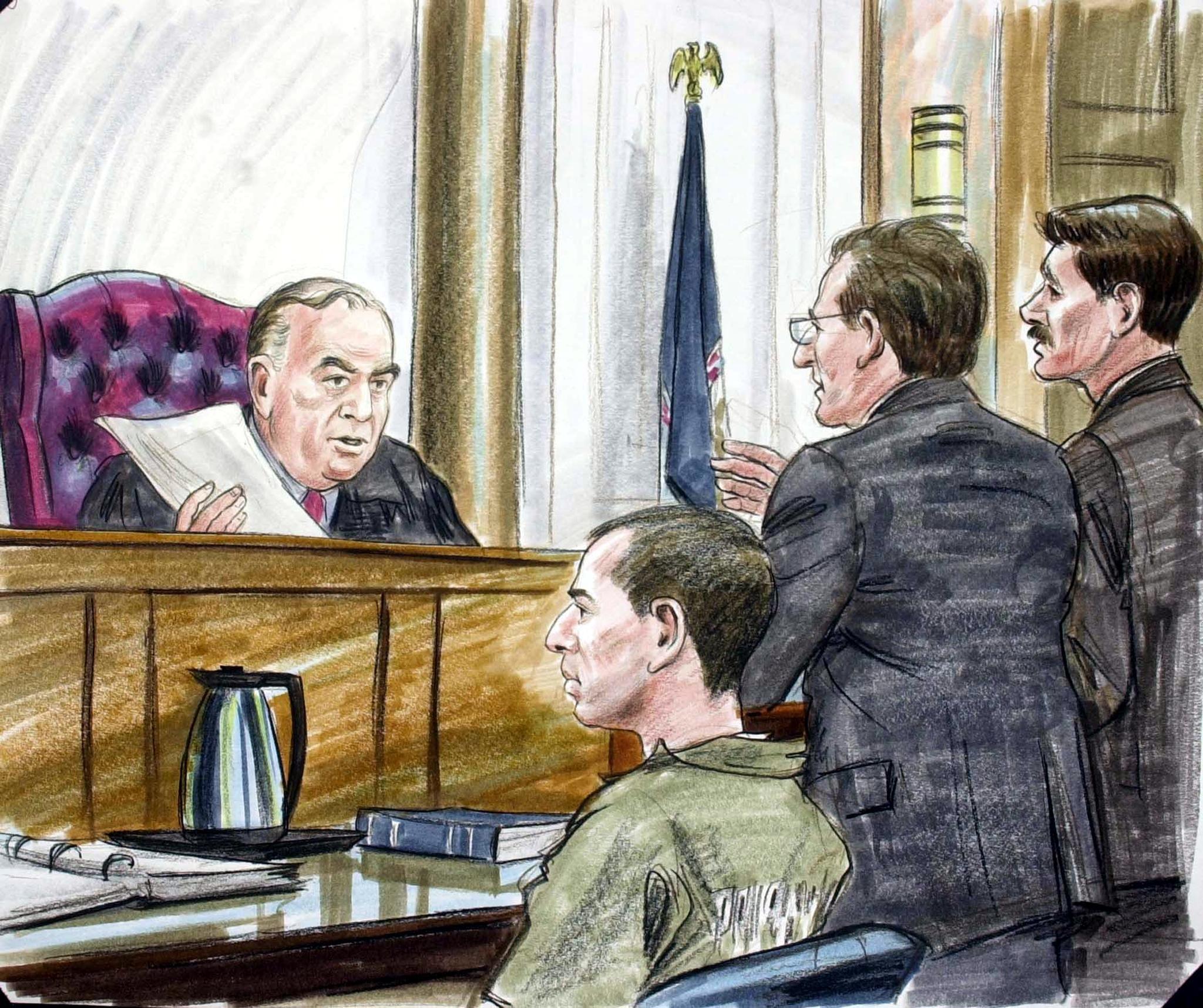 Who Is Judge T S Ellis Paul Manafort Sentencing Decider