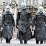 Who Is Vladimir Furdik Actor Behind Games Of Thrones Night King Shocks Fans Without Makeup