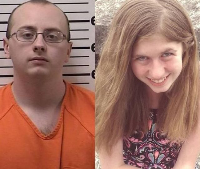 Read Jayme Closs Statement Before Kidnapper Jake Thomas Patterson Is Sentenced To Life In Prison