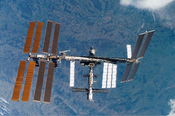 NASA Is Opening the International Space Station to Citizen ...