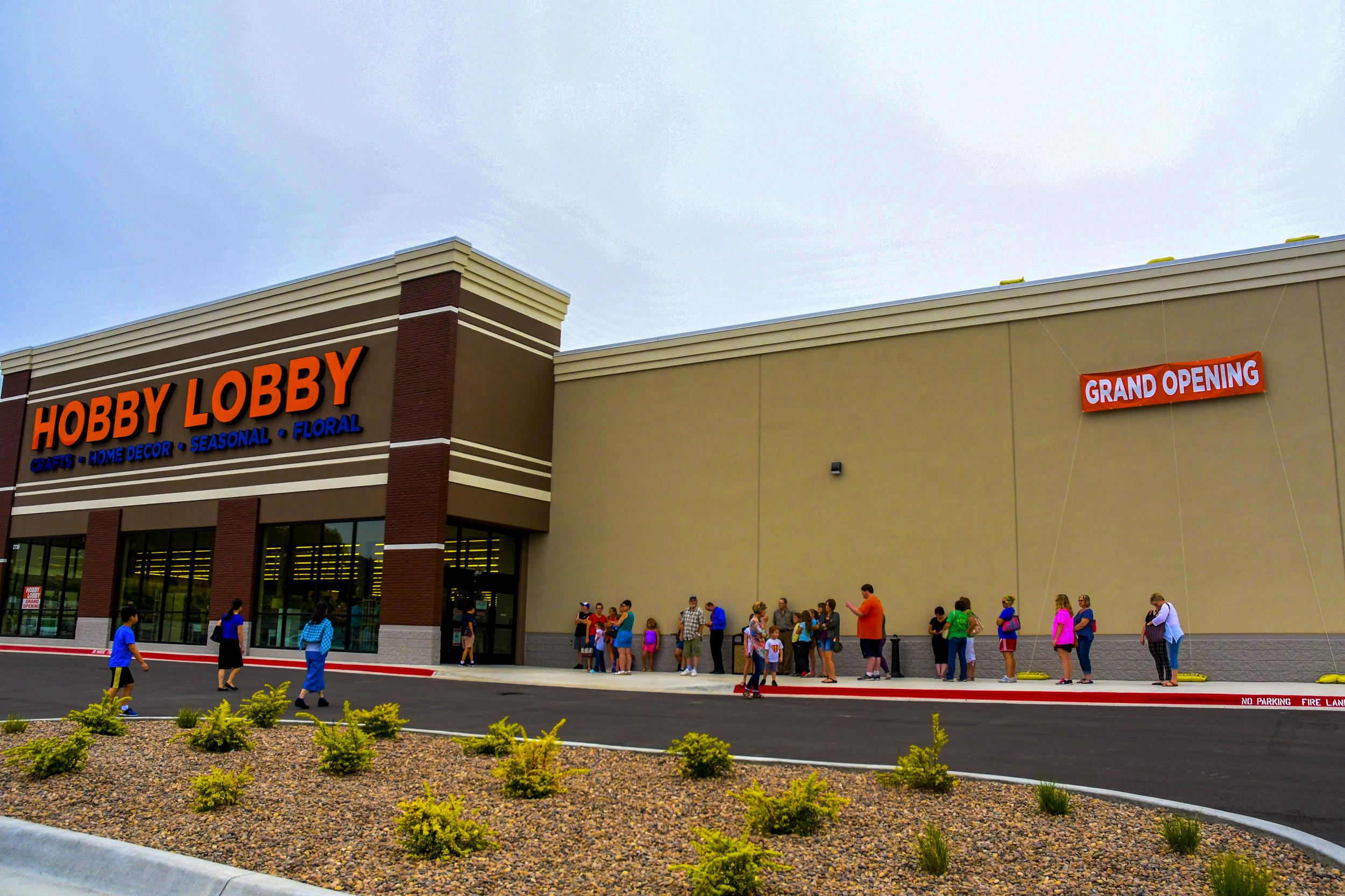 Labor Day 2019: Are Hobby Lobby, IKEA and Home Depot Open? on Hobby Lobby id=96630