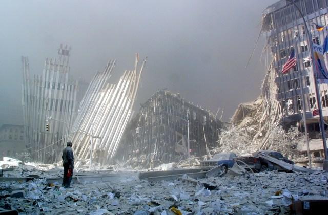 9/11 september 11 attacks twin towers photos