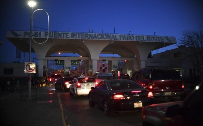 El Paso Ciudad Juarez