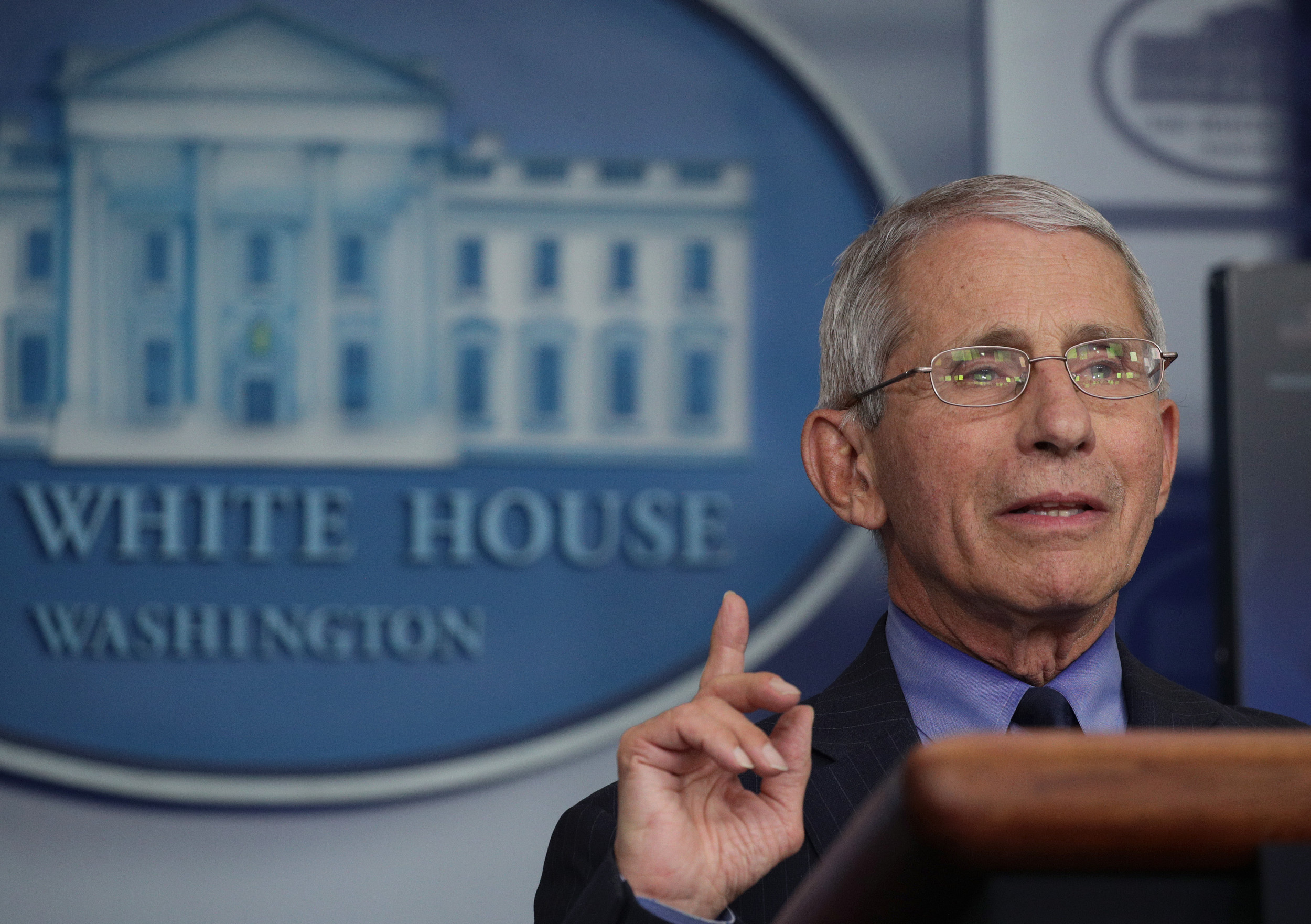 Anthony Fauci, NIH Director Collins say we'll likely need more than one coronavirus vaccine to end pandemic